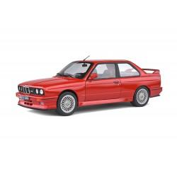 1/18 BMW E30 M3 1986