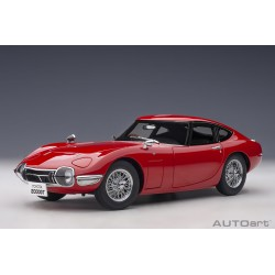 1/18 Toyota 2000GT (with...