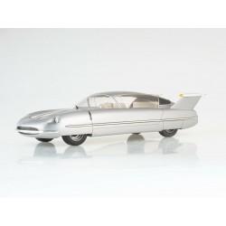 1/18 Borgward Traumwagen 1955