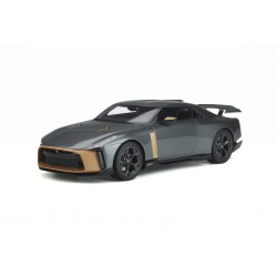 1/18 Nissan GT-R 50 by...