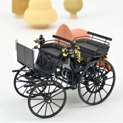 1/18 Daimler Motorkutsche 1886
