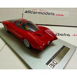 1/18 Alfa Romeo 33.2...