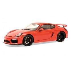 1/18 Porsche Cayman GT4 (981)