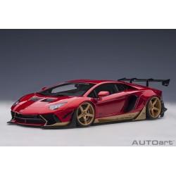 1/18 Lamborghini Aventador...