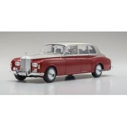 1/18  Rolls Royce Phantom VI