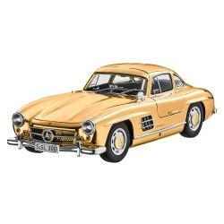1/18 Mercedes-Benz 300 SL...