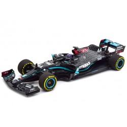 1/18 Mercedes AMG Petronas...