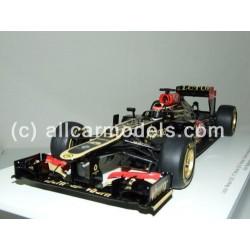 1:18 Lotus F1 E21 No.7-...