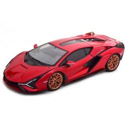 1/18 Lamborghini Sian FKP 37