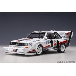 1/18 Audi Sport Quattro S1...