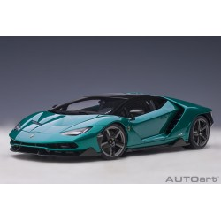 1/18 Lamborghini Centenario