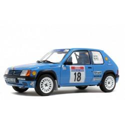 1/18 Peugeot 205 Rally Tour...