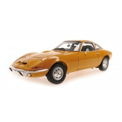 1/18 Opel GT 1970