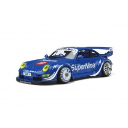 GT SPIRIT 1/18 Porsche 911...