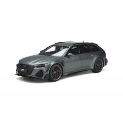GT Spirit 1/18 Audi Abt RS 6-R