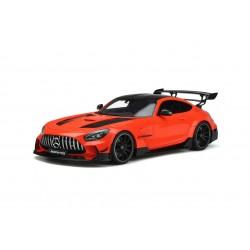 GT Spirit 1/18 Mercedes...