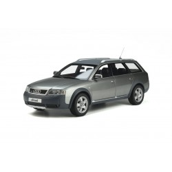 Otto Mobile 1/18 Audi...
