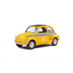 Solido 1/18 Fiat 500 TAXI...