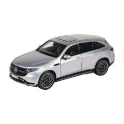 NZG 1/18 Mercedes Benz EQC...