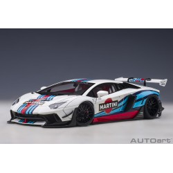 Autoart 1/18 Lamborghini...