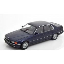 Minichamps 1/18 BMW 730I...