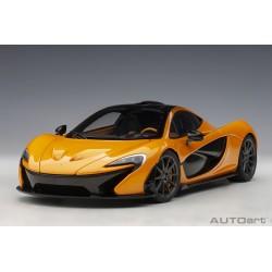 Autoart 1/18 McLaren P1