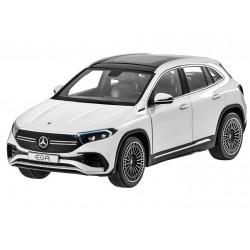 NZG 1/18 Mercedes-Benz EQA...