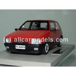 1:18 Fiat Uno Turbo i.e...